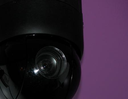 Hight Speed Videoüberwachungskamera