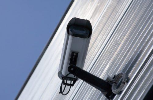 Hight Speed Videoüberwachungskamera für den Außenbereich