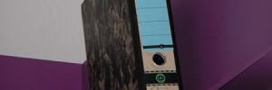 Hight Speed Videoüberwachungskamera für den Innenbereich - clever versteckt